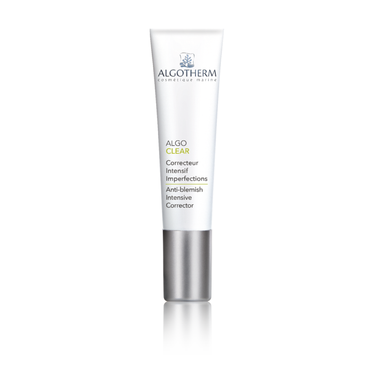 Correcteur Intensif Imperfections ALGOCLEAR