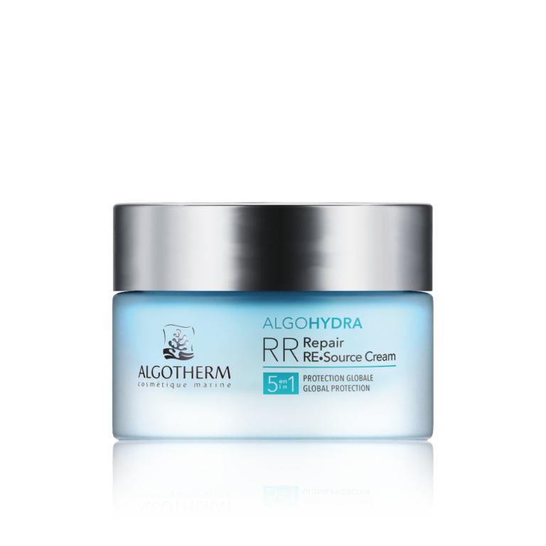 Crème RR Repair Re.Source ALGOHYDRA